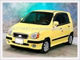 Used Car -Visto KIA