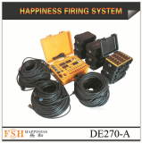 270 cues fireworks firing system