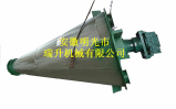 Stainless steel double cone type mixer _ chemical powder ble