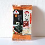 wando mulsan somunnan wanddo laver_ seaweed_ laver