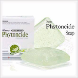 Ag Nano Phytoncide Cosmetic Soap