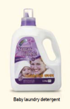 Baby Laundry Detergent (for all washing machines)