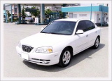 Used Sedan -Avante XD Hyundai