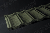 Stone Chip Coated Steel Roof Tiles_RIO EZ