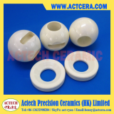 Zirconia Ceramic ball valve seat