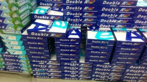 double a4 copy paper/double a a4 paper | tradekorea