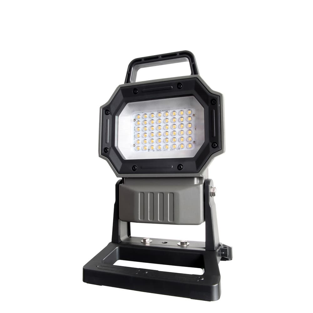 LED RECHARGEABLE WORK LIGHT _SWL_3500R_