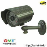 GMT IR LED 54pcs Bullet Camera (410k) [GMT Co., Ltd.]
