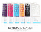Keyboard Keyskin