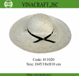 Traditional bamboo hat