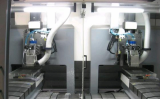 Vision CNC Vertical Machining Center