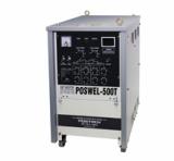 Inverter DC TIG ARC Welder POWSEL - T Series