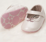 Pear Ballerina Shoes