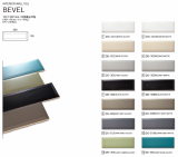 CREACERA BEVEL _INTERIOR WALL TILE_ 100_300_SELF SPACE WING