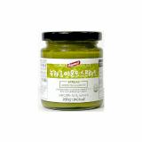 SAMKWANG FOOD Green Tea _ Almond Spread 200g