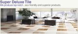 PVC flooring tile