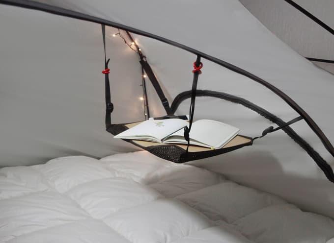 Indoor Tent Part - 32: Room In Room Bed Tent_ Indoor Tent