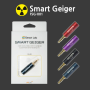 Smart Geiger Counter
