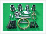 Automotive Parts (Fluid Connectors & Machining Parts)