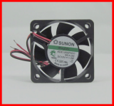 The original authentic built quasi SUNON 4 cm 4020 maglev fan 0.6W KDE1204PKV2