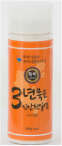3years old salt 200gr - Korea natural salt