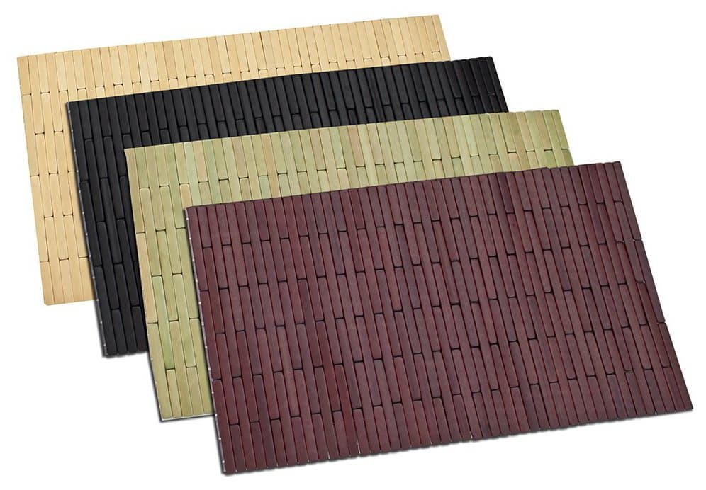 Bamboo Placemats Ddp Tradekorea