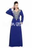 NEW  MOROCCAN  KAFTAN  PARTY WEAR FOR WOMEN