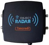 Radar Objet Detection System