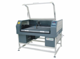 Auto recognition laser cutting machine for multi-layer label/ textile brand/electronic panel/mask