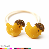 - Renachris - Cute Chick ponytail holder