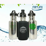 Personal water purifier