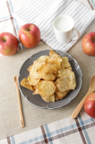 Apple Crisp Snack chips _Ringo_ pingguo_ manzana_