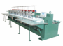 Ten head laser embroidery cutting machine for curtains embroidery/textile embroidery/clothes/bag