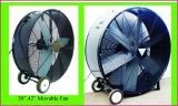 """30"""" and 42"""" Movable Fan"""