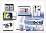 PC into powerful digital security surveillance system (DVR)