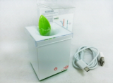 USB Table Toothbrush Sterilizer