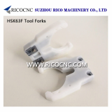 HSK63F Tool Clamps HSK Tool Holder Clips CNC Router Tools
