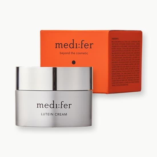 Medifer Lutein Cream