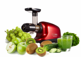 Single Auger Juice Extractor