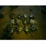 Used korean cars and spare parts (DIZ Pump)