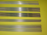 accurate stainless tube