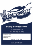EMBRYO OAT UTILITY POWDER