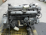 Used DB58 Forklift Engine