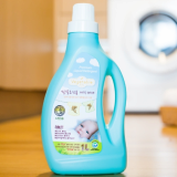 Eco_friendly Liquid Laundry Detergent for Baby 1L