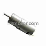 12V 24V DC Geared Motor for Robot Kits