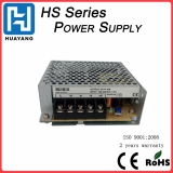 Factory price 50W 5V 10A Switch mode power supply
