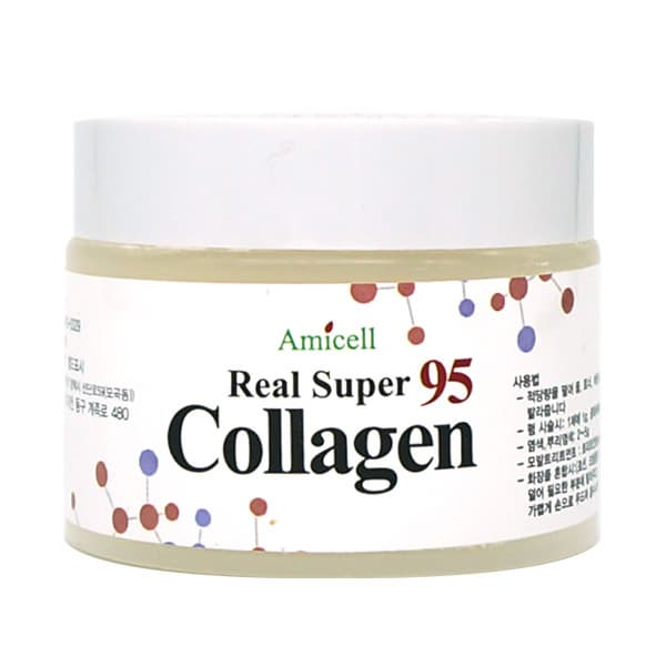Amicell real super collagen