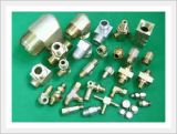 Oil Hydraulic Fittings (Tube Fittings)