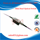 Mini Dual Optical Switch_ MIni size dual channel opto switch