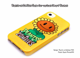 Phone Cases of Plantsnts vs. Zombies